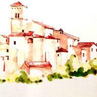 Cartoline_Rignano Flaminio_a.lorè