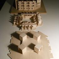 Plastici di studio_archistudio lorè