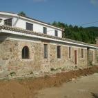 Restauro antico casale_archistudio lorè