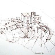 Rilievo Comparto Urbano_Gallicianò_archistudio lorè