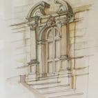 Portale Chiesa San Pietro_Squillace_a.lorè