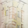 Restauro municipio_Particolare copertura_archistudio lorè