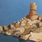 Torre di Bagnara (RC)_a.lorè