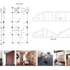 Pianta appartamento messina_studio lorè