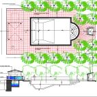 Casa unifamiliare con piscina_archistudio lorè