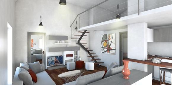 render_appartamento_archistudiolore