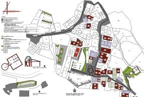 progetto valorizzazione centro storico